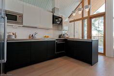 Myytävät asunnot, Yläkartanontie 39 D, Espoo #oikotieasunnot #keittiö #kitchen