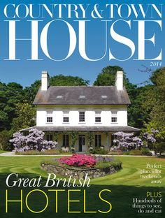 Magazine Subscriptions and Gift Packs Gardening Magazines, Great British, Organic Gardening, Townhouse, Group, Landscape, Scenery, Terraced House