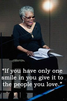 17 Maya Angelou Quotes That Will Inspire You To Be A Better Person. #RIP to a truly amazing person that all should draw inspiration from.