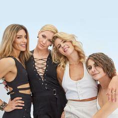 The ladies of #Arrow #WomanCrushWednesday
