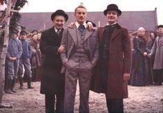 Ziemia obiecana, Wajda Promised Land, Poland, Vintage Antiques, Suit Jacket, Culture, Movies, Rpg, Cinema, Films