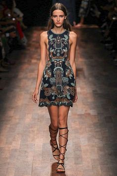 Valentino in a Sentence as Simple and Elaborate as Itself   Man Repeller