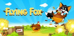 Android App Flying Fox Game Review  >>>  click the image to learn more...