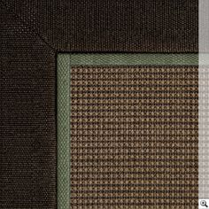 Sisal Sahara Rug. Border: Cotton Chenille / Arabica. Piping: Cotton / Apple (1cm) Rug Store, Natural Rug, Rugs Online, Rugs On Carpet, Area Rugs, Colours, Apple, Cotton, Collection