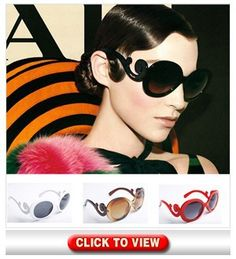 307ade36884 There are different styles of cool sunglasses for women. Find the best one for  you that complements your skin tone and face shape well.