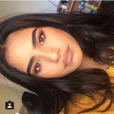 IG: @browgame brows on point