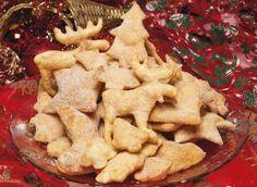 Em modo de Natal a TeleCulinária sugere... Fritos de Natal