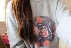 5SOS sweatshirt. ♡