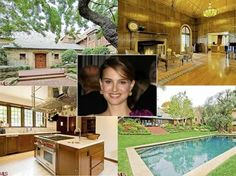 Natalie Portman seems to have everything a girl could want. She's a new mom - and let's not forget to count her bevy of high-end homes. The 'Black Swan' star is the proud owner of luxe properties from New York City to Los Angeles, Calif., reports Curbed.com.