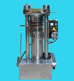 AMS Presse à huile hydraulique—adapté à l'utilisation Press Machine, Popcorn Maker, Kitchen Appliances, Diy, Oil, Products, Diy Kitchen Appliances, Home Appliances, Bricolage