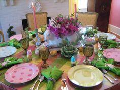 Easter Table www.markballard.com