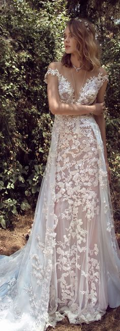 GALA Collection NO. IV By Galia Lahav Wedding Dress