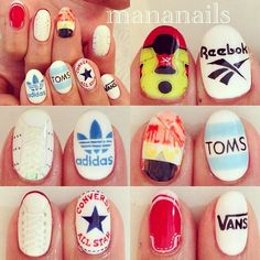 Ms room @mananails Instagram photos | Websta