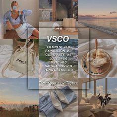 Presets Photoshop, Vsco Presets, Lightroom, Photo Editing Vsco, Instagram Photo Editing, Photography Filters, Photography Editing, Best Vsco Filters, Vsco Themes