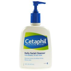 Cetaphil Daily Facial Cleanser - Best Price