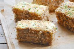 Homemade Pork Floss Bread 肉松面包--Freesiaa Made 第68集