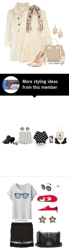 """""""Warm and Toasty in Naturals"""" by no-where-girl on Polyvore"""