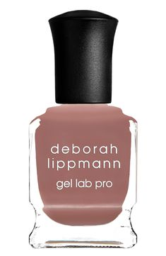 Deborah Lippmann Gel Lab Pro Nail Color - Been Around The World Argan Oil For Hair Loss, Best Hair Loss Shampoo, Biotin For Hair Loss, Castor Oil For Hair, Hair Oil, Biotin Hair, Hair Shampoo, Normal Hair Loss, Why Hair Loss