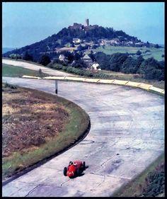 F1 Corradi: Avulsas