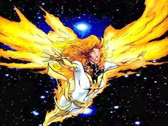 White Phoenix of the Crown ? - Jean Grey - Comic Vine