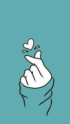 ideas wall paper anime kawaii heart for 2019 Cute Wallpaper Backgrounds, Tumblr Wallpaper, Wallpaper Iphone Cute, Cute Cartoon Wallpapers, Aesthetic Iphone Wallpaper, Galaxy Wallpaper, Aesthetic Wallpapers, Phone Wallpapers Tumblr, Emoji Wallpaper