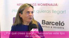 Womenalia en tu Ciudad celebra con éxito su primer networking en Madrid