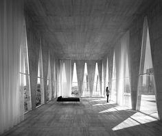 HOUSE IN CRETAS (SOLO HOUSE) by Estudio Barozzi Veiga
