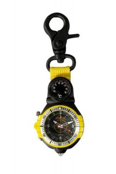 Have a look at this Yellow and Black Carbiner Watch #watchesonline #carbinerwatches #clipwwatches Shop here-  https://trendybharat.com/offer-zone/offer-alert/independence-day-sale/yellow-and-black-carbiner-watch-cw1