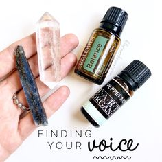 If you've been finding it hard to not only express yourself, but to find it in you to speak your truth, this kit offers that little nudge that is often need to get you through the tough parts, and assist with maintaining that open, honest communication. Your Voice, Finding Yourself, Tools, Kids, Young Children, Instruments, Boys, Children, Boy Babies