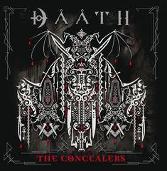 Dååth - Daath - The Concealers