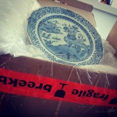 Just arrived at Chorus & Botha! #chineseporcelain #chineseart #porcelain #antiqueporcelain #porcelainart #asianart #antiquedealer #artcollectors #collectors #artappreciation #loveart #antique #ceramics #oldstuff #chorusbotha #blueandwhite #preciousantique #veryold #ourcollection #priceless