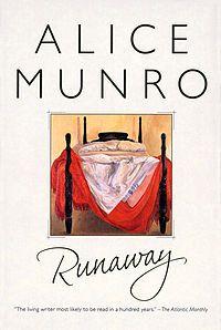 """Alice Munro - """"Runaway"""""""
