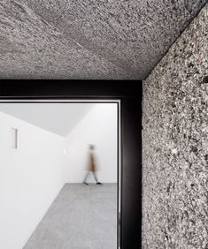 Museu Mecri renovation by Studio Inches in Switzerland