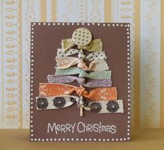 O AMBIENTE IDEAL: 13 ideias criativas para cartão de natal