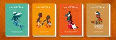 https://www.behance.net/gallery/17233423/La-Novela-