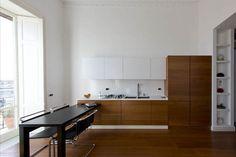 Parquet Corà per la tua casa in stile contemporaneo