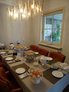 Afternoon Tea voor 7 dames in Opmeer