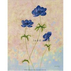 "Art Print By Jane Maday  MD0106 Size (8"" x 10"") -- $0.50"