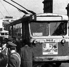 The Trolleybuses of Santiago The Beatles, Mercedes Benz, Transportation, Boston, Trucks, Memories, Historical Photos, Santiago, Landscape
