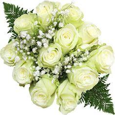 BJs--white roses