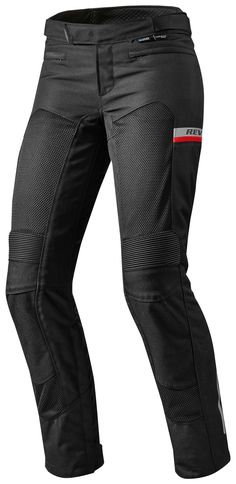 The REVIT Tornado 2 Pants have an overall improvement on safety and comfort levels. The Women's Tornado 2 are equipped with the latest innovative protectors:...