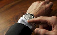 Kautschuk, Edelmetalle und Diamant: hochwertige Materialien in Luxusuhren