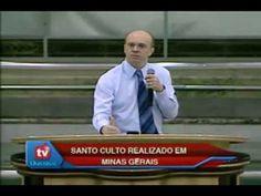 SANTO CULTO - BISPO ADILSON SILVA 09-03-14 (IURD TV) - YouTube
