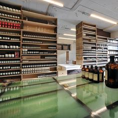 Aesop Aoyama by Jo Nagasaka and Schemata Architecture Office The brand has attracted a loyal following from the beginning for our unwavering commitment to product ingredients, minimalist packaging, and intelligent communication with our customers.