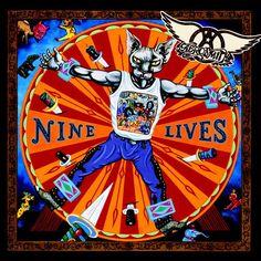 Album in aerosmith toys the cover attic
