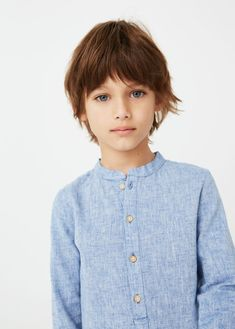 Oliver from Sugar Kids for Mango. Boy Haircuts Long, Boy Hairstyles, Boy Models, Child Models, Young Cute Boys, Cute Kids, Little Boy Fashion, Kids Fashion, Beautiful Children