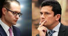 Imagem: Montagem / Folha Política    Em depoimento ao juiz Sérgio Moro, o ex-diretor da OASRoberto Moreira confirmou que o triplex sempre...