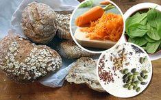 Maailman paras pannukakku Dairy, Cheese, Food, Essen, Meals, Yemek, Eten