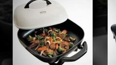 Cooking the perfect foods when using the Electric Fry Pan