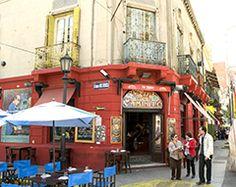 """Bar Notable """"La Perla de la Boca"""""""